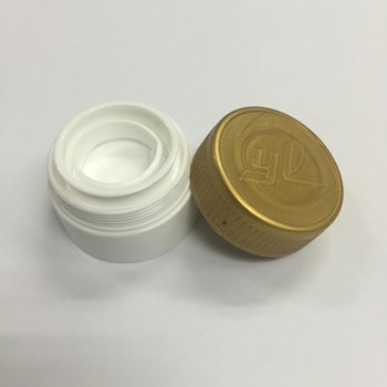 2KG Pet Screw Cap - Gold