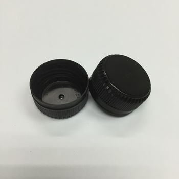 30MM Cap G2 - Black