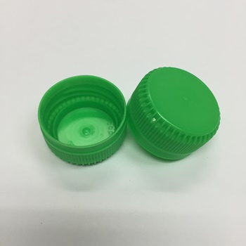 30MM Cap G2 - Green