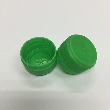 28MM Cap B - Green