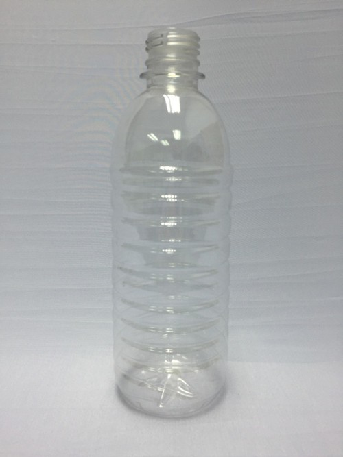500ML Mineral Water Bottle